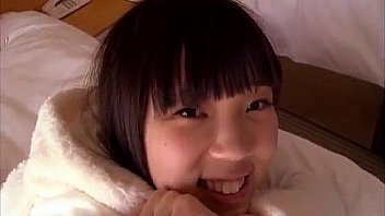 Cute Asian Teen Using A DILDO And CUMS   More On Http://javcs.club